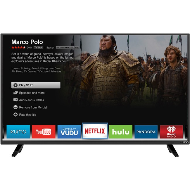 "VIZIO D D32-D1 32"" 1080p LED-LCD TV - 16:9"