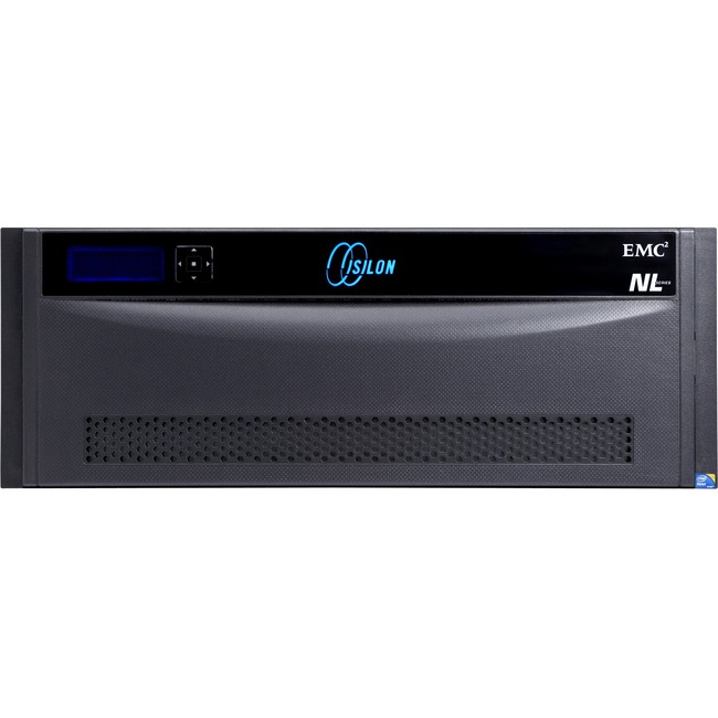 EMC Isilon NL400 NAS Server