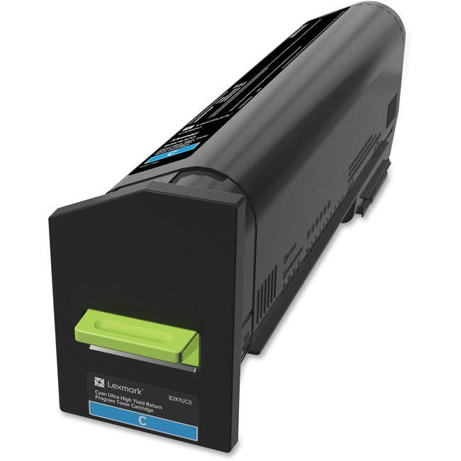 Lexmark Toner Cartridge | Cyan
