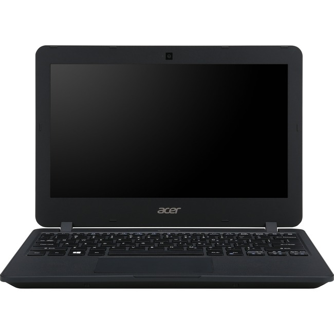 "Acer TravelMate B117-MP TMB117-MP-C3F5 11.6"" Touchscreen LED (ComfyView) Notebook - Intel Celeron N3050 Dual-core (2 Cor"