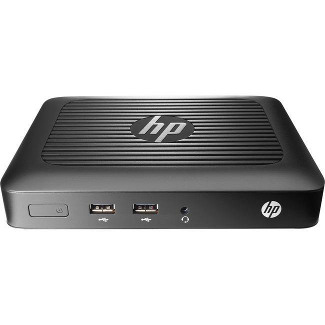 HP Thin Client - AMD G-Series Dual-core (2 Core) 1 GHz