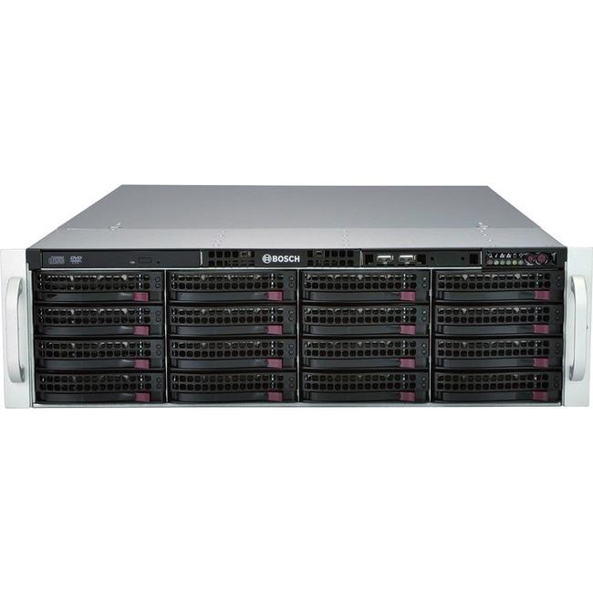 Bosch DIVAR IP 6000 3U, 16 x 3 TB HDD