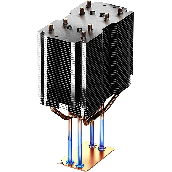 Cooler Master MasterAir Maker 8 CPU Cooler (MAZ-T8PN-418PR-R1)