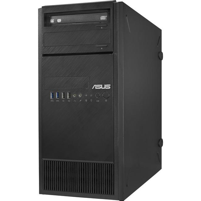 Asus TS100-E9-PI4 Barebone System Tower | Intel C232 Chipset | Socket H4 LGA-1151 | 1 x Processor Support