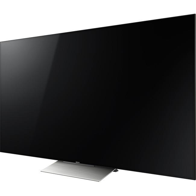 "Sony BRAVIA X940D XBR-75X940D 75"" 3D 2160p LED-LCD TV - 16:9 - 4K UHDTV - Dark Silver, Black"
