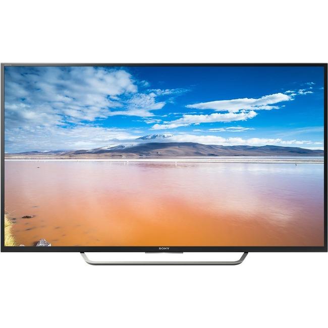 """Sony BRAVIA X750D XBR-65X750D 65"""" 2160p LED-LCD TV - 16:9 - 4K UHDTV - Silver, Black"""