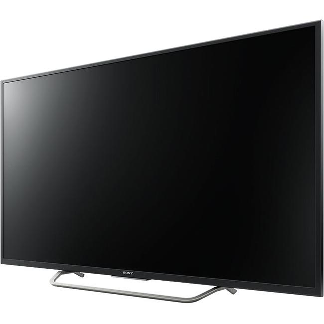 """Sony BRAVIA X700D XBR-55X700D 55"""" 2160p LED-LCD TV - 16:9 - 4K UHDTV - Silver, Black"""