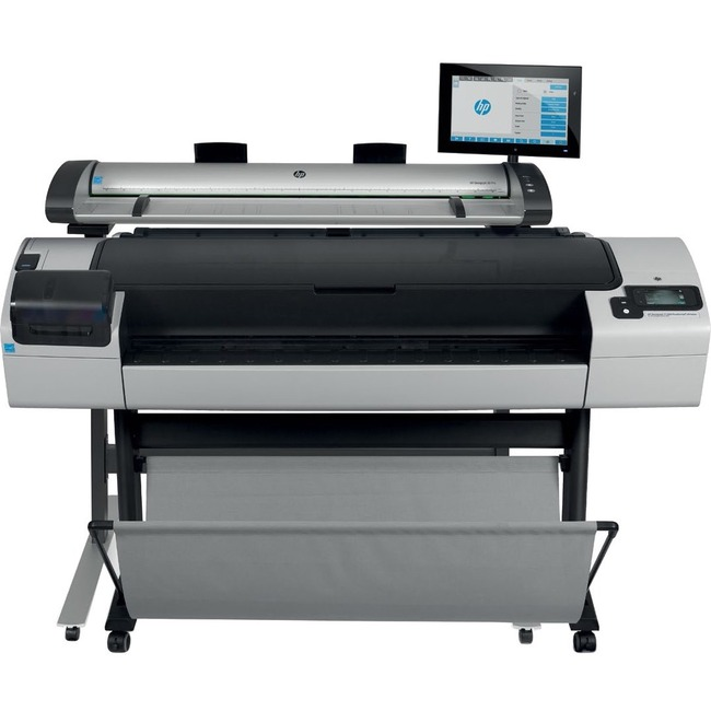 "HP Designjet SD Pro PostScript Inkjet Large Format Printer - 44"" Print Width - Color"