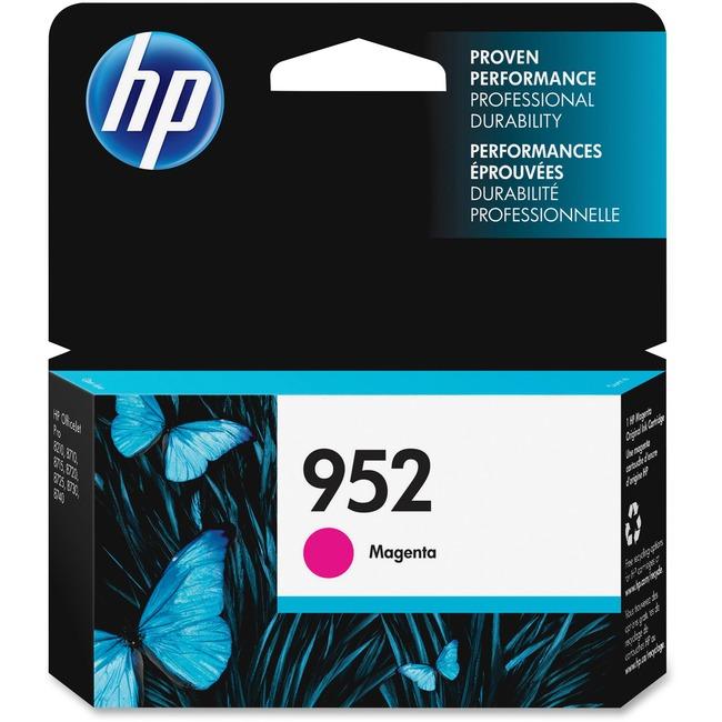 HP INC. - INK 952 MAGENTA ORIGINAL INK CARTRIDGE