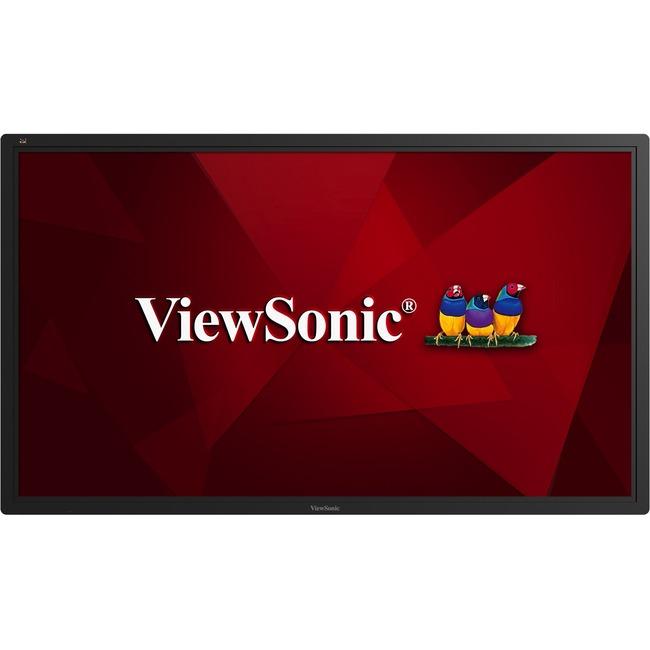 Viewsonic CDE6502 Digital Signage Display