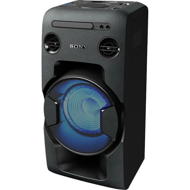 Sony MHC-V11 Mini Hi-Fi System - Black