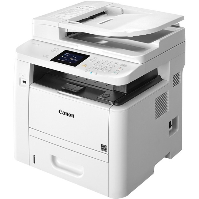 Canon imageCLASS MF419dw Laser Multifunction Printer | Monochrome | Plain Paper Print | Desktop