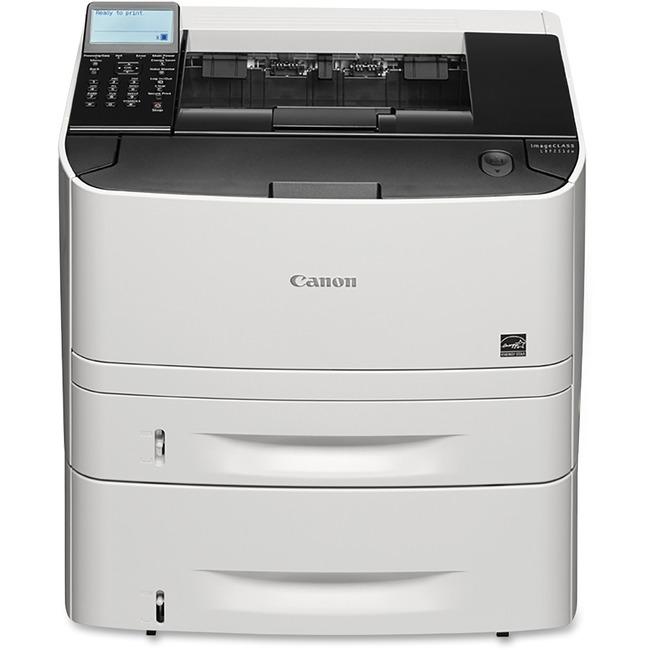 Canon imageCLASS LBP251dw Laser Printer - Monochrome - 1200 x 600 dpi Print - Plain Paper Print - Desktop