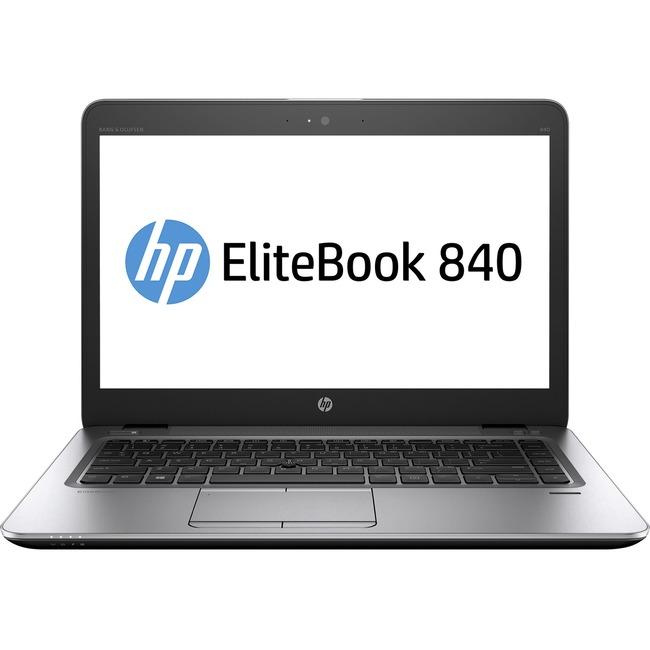 """HP EliteBook 840 G3 14"""" Notebook - Intel Core i7 (6th Gen) i7-6500U Dual-core (2 Core) 2.50 GHz"""