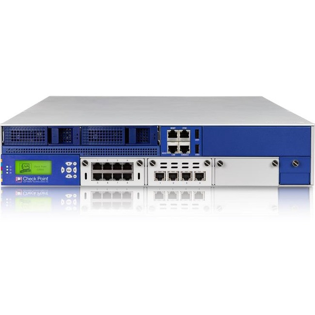 Check Point 13500 Network Security/Firewall Appliance