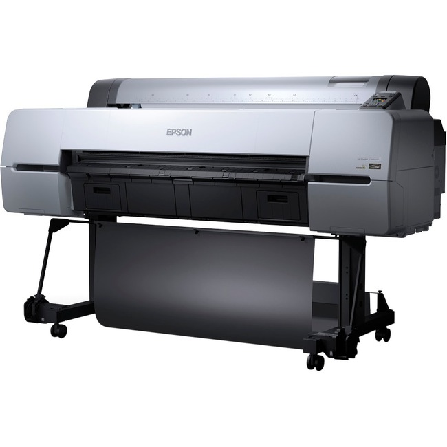 "Epson SureColor P10000 Inkjet Large Format Printer - 44"" Print Width - Color"