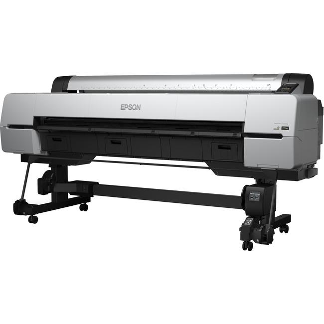 "Epson SureColor P20000 Inkjet Large Format Printer - 64"" Print Width - Color"