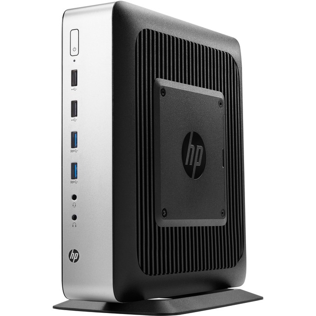 HP Thin Client | AMD R-Series RX-427BB Quad-core (4 Core) 2.70 GHz