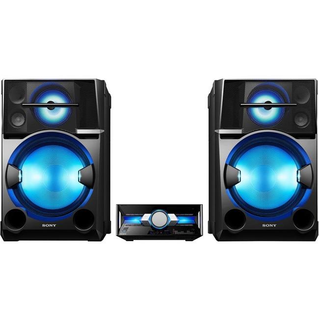 Sony High Power Home Audio System SHAKE 99