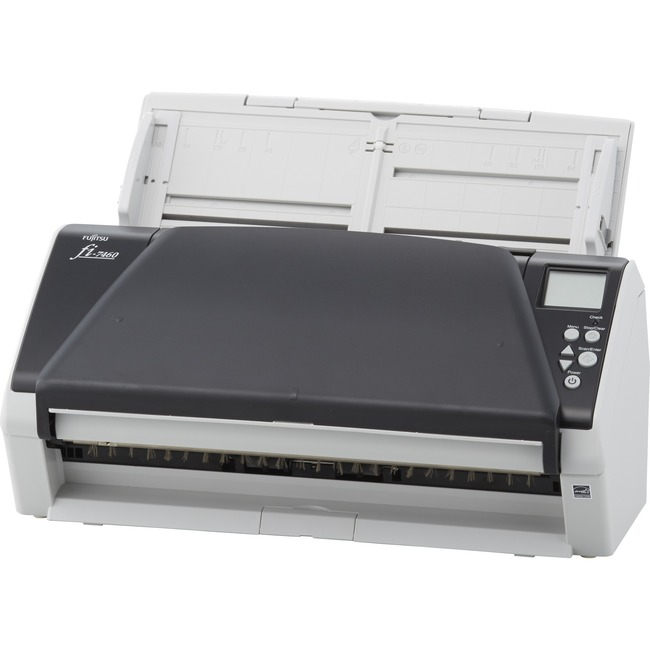 Fujitsu fi-7460 Sheetfed Scanner   600 dpi Optical