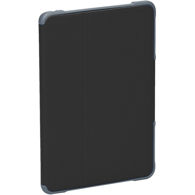 STM Dux Rugged Case for Apple iPad Air, Retail Packaging-Black