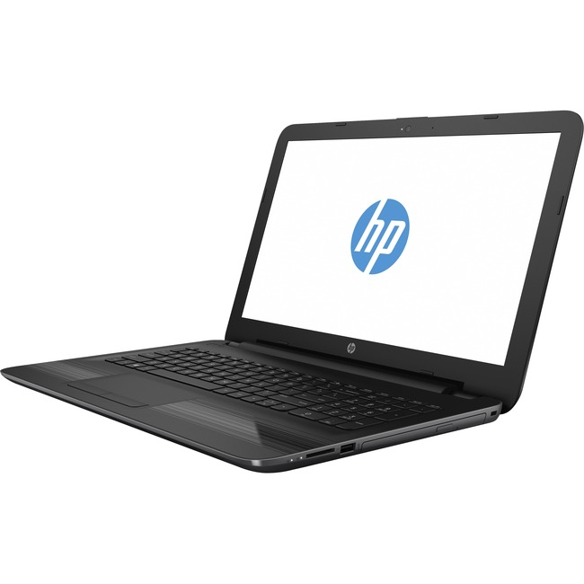 "HP 255 G5 15.6"" Notebook - AMD E-Series E2-7110 Quad-core (4 Core) 1.80 GHz"