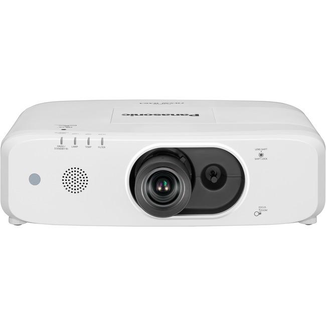 Panasonic PT-FW530U LCD Projector | 720p | HDTV | 16:10