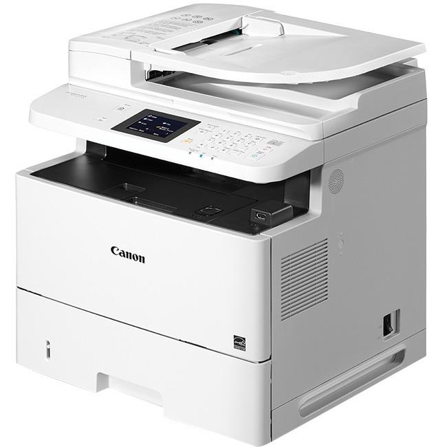 Canon imageCLASS MF515dw Laser Multifunction Printer | Monochrome | Plain Paper Print | Desktop