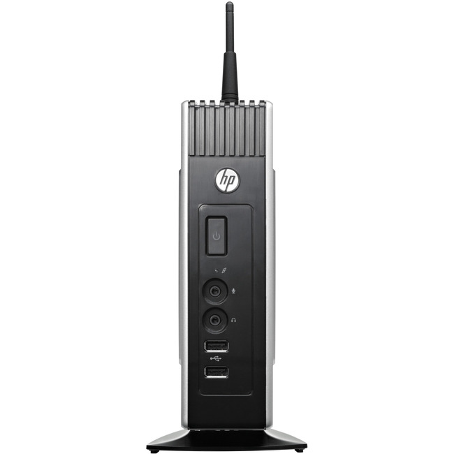 HP Thin Client - VIA Eden X2 U4200 Dual-core (2 Core) 1 GHz