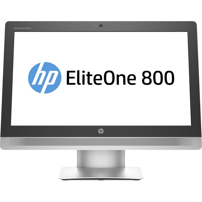 "HP EliteOne 800 G2 All-in-One Computer - Intel Core i7 (6th Gen) i7-6700 3.40 GHz - 16 GB DDR4 SDRAM - 23"" 1920 x 1080 -"