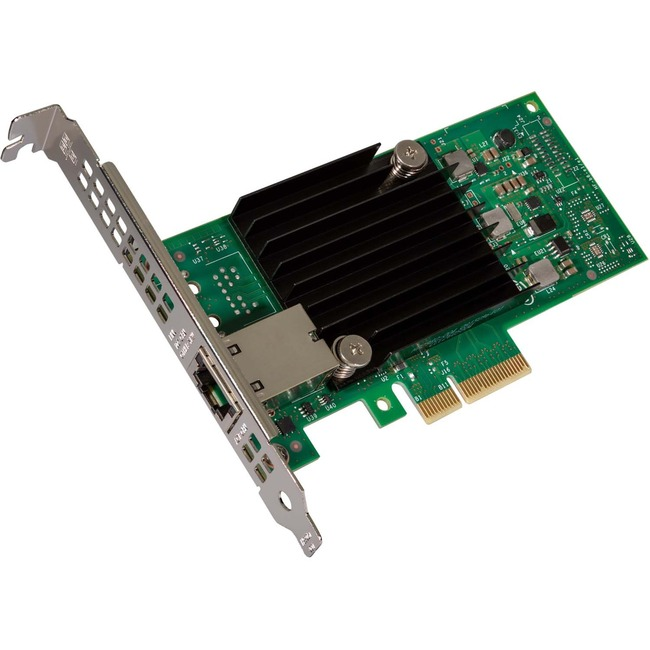 Intel X550T1 10Gigabit Ethernet Card for Server