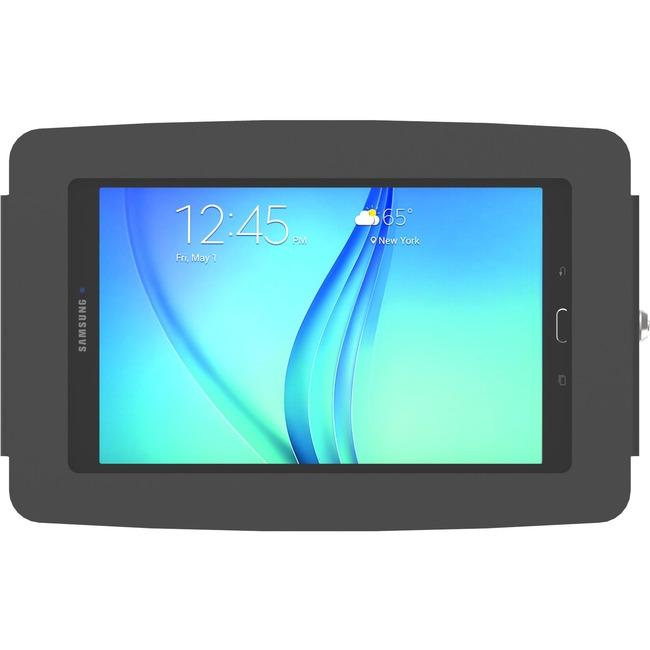 MacLocks Space Galaxy Tab E 9.6 Enclosure Wall Mount | Galaxy Tab E Enclosure