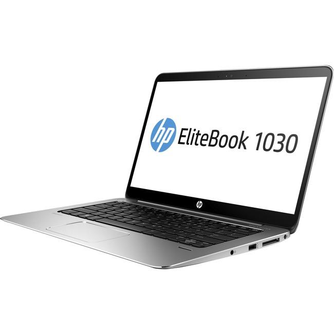 "HP EliteBook 1030 G1 13.3"" Notebook - Intel Core M (6th Gen) m5-6Y57 Dual-core (2 Core) 1.10 GHz"