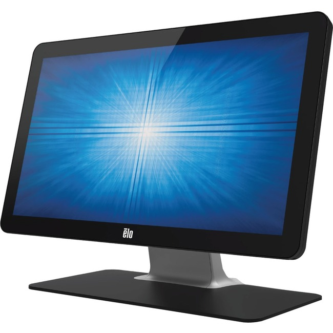 "Elo 2002L 20"" LCD Touchscreen Monitor - 16:9 - 20 ms"