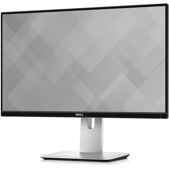 "Dell UltraSharp U2417HWi 24"" Edge LED LCD Monitor | 16:9 | 8 ms"