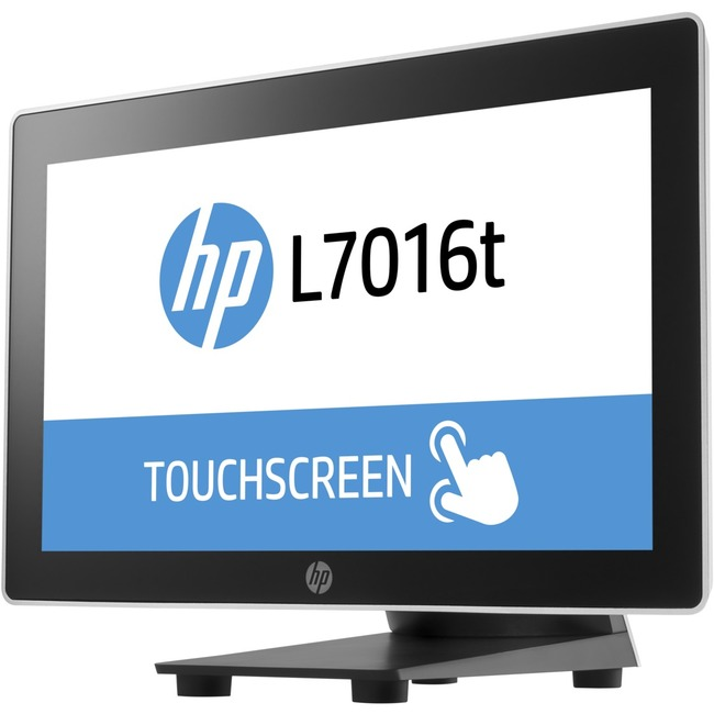 "HP L7016t 15.6"" LCD Touchscreen Monitor - 16:9"