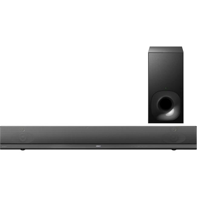 Sony HT-NT5 Sound Bar Speaker - Wall Mountable - Wireless Speaker(s) - Black
