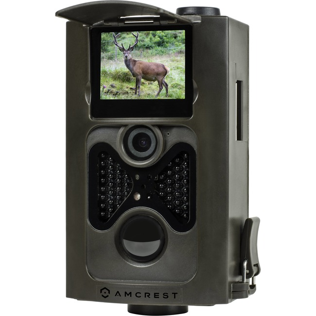 Amcrest ATC-801 Trail Camera