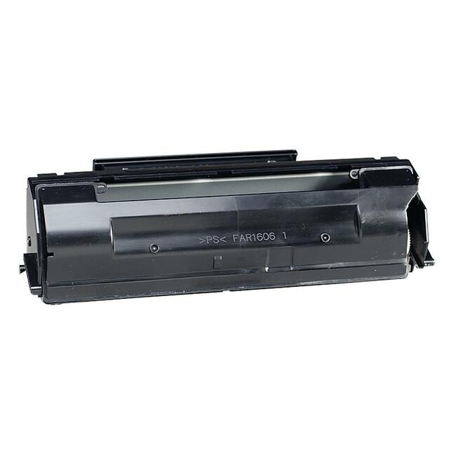 Panasonic Black Fax Toner