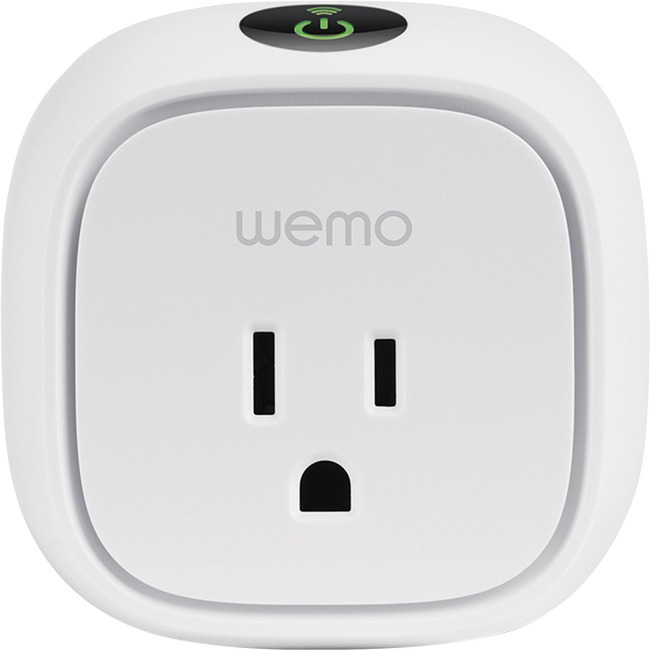 Linksys WeMo Insight Switch