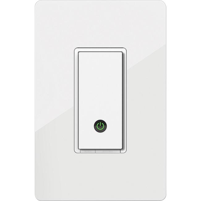 Linksys WeMo Light Switch