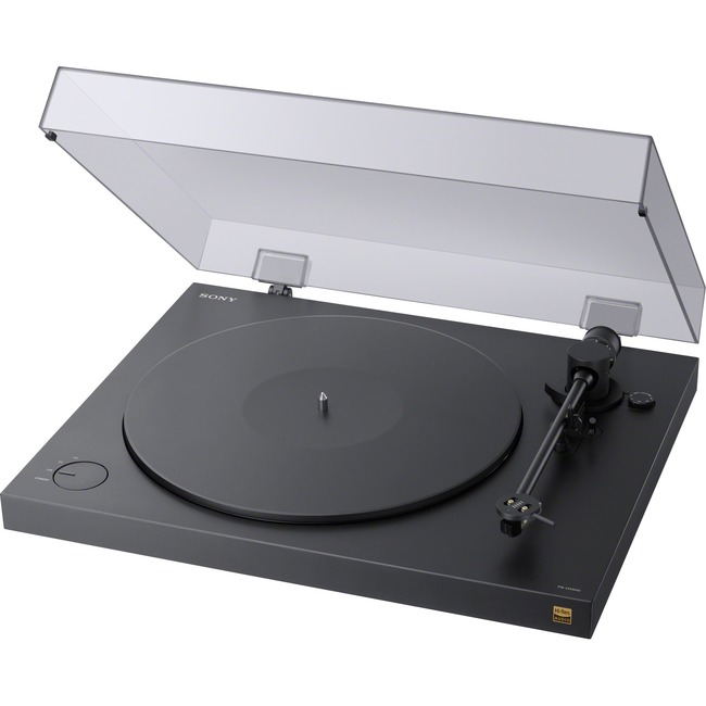 Sony PS-HX500 Record Turntable