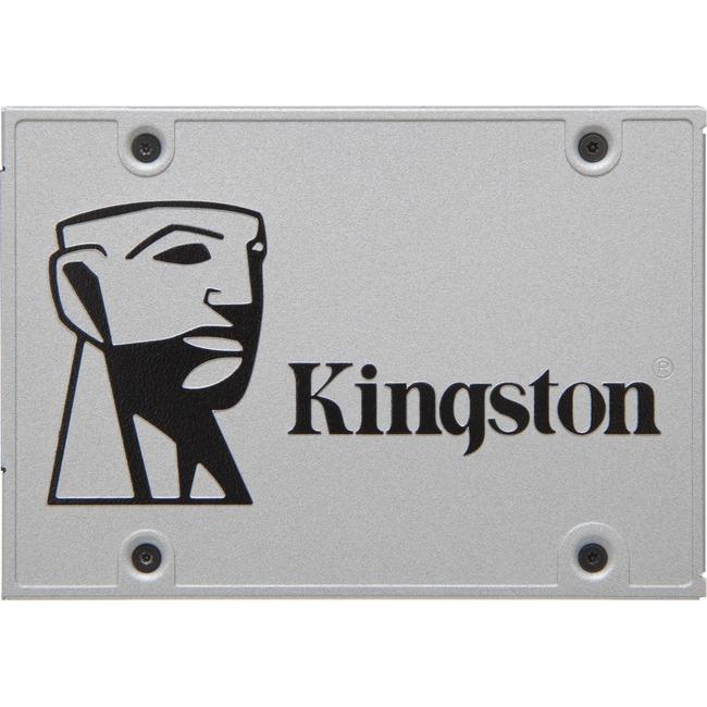 480GB SSDNow UV400 SATA 3 2.5 (7mm height) Upgrade Bundle Kit