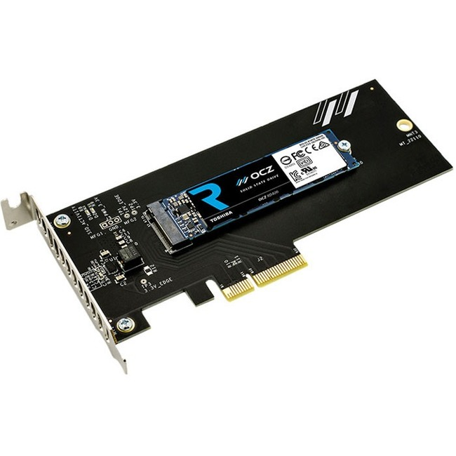 OCZ RD400A 512 GB Internal Solid State Drive