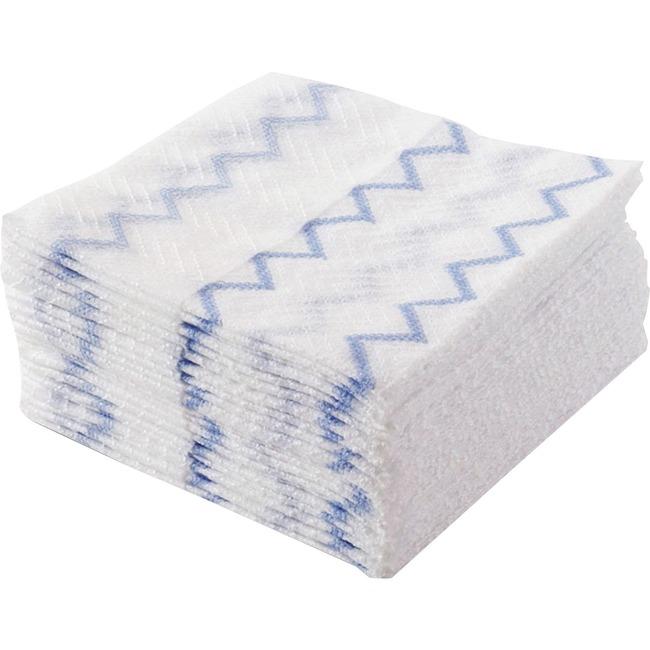 Rubbermaid Commercial Hygen Microfiber Cloth Refills