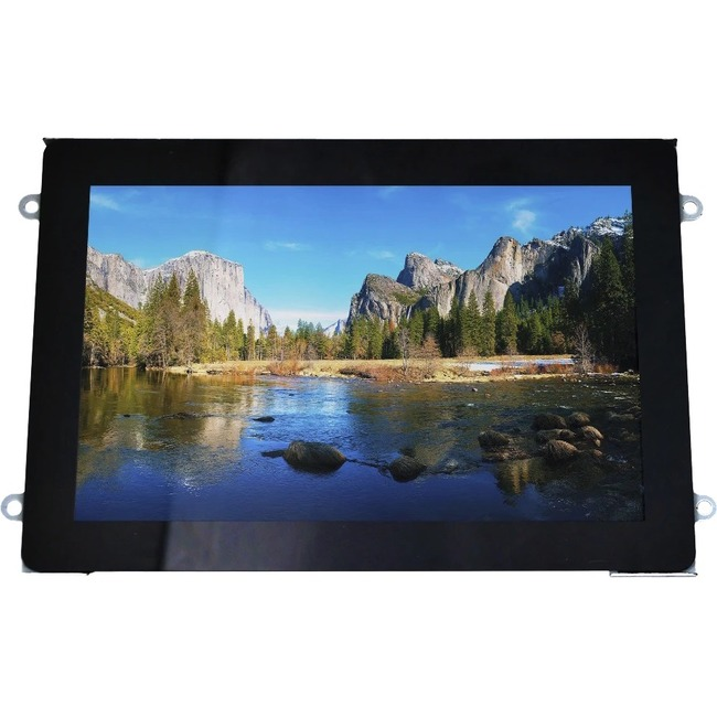 "Mimo Monitors UM-1080CH-OF 10.1"" Open-frame LCD Touchscreen Monitor - 16:10 - 14 ms"