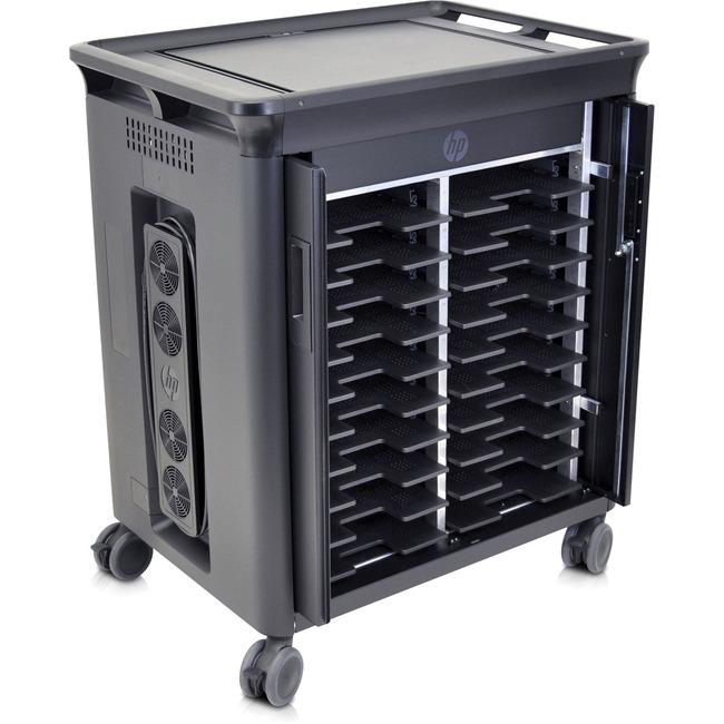 HP 20 Mgd Charging Cart V2