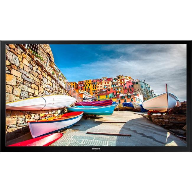 """Samsung 473 HG32NE473SF 32"""" LED-LCD TV - 16:9 - HDTV - Black"""
