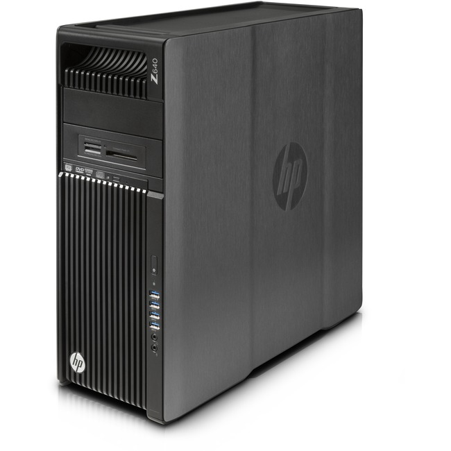 HP INC. - SMARTBUY WORKSTATION Z640 ZC3.5 E5-1650V4 3.5G 8GB 1TB W10P