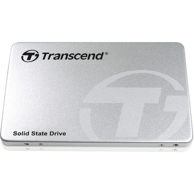"Transcend SSD220 120 GB 2.5"" Internal Solid State Drive"